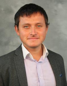 Iskander Ahmet